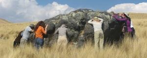 en las actividades andinas, ver en que lugar poner